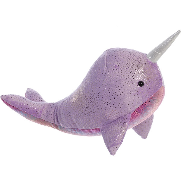 PURPLE NARWHAL