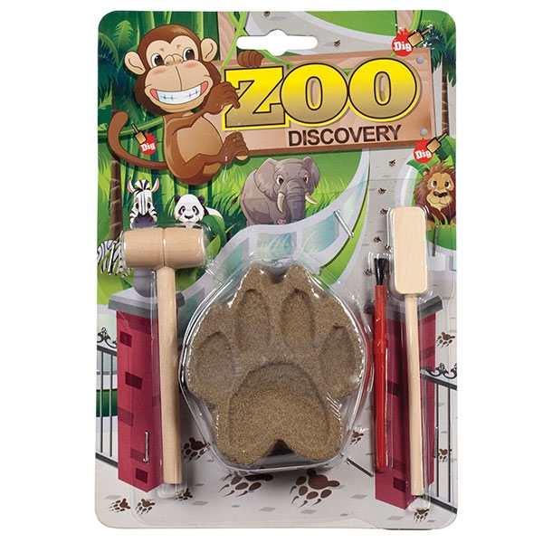 ZOO DISCOVERY