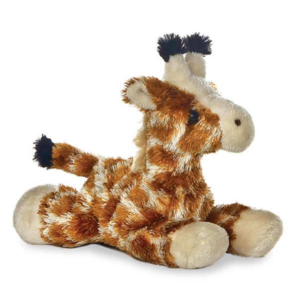 MINI FLOPSIE GIRAFFE PLUSH