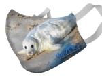 BABY SEAL MASK